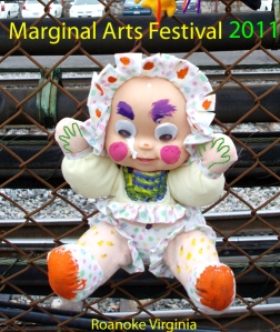 Marginal Arts Festival Roanoke Virginia
