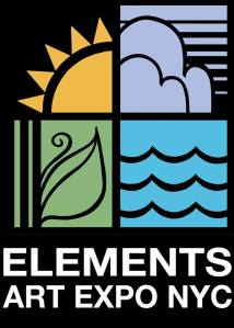 Elements Art Show NYC