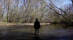 River of Silence by Jonathan Johnson