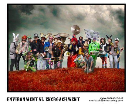 environmental-encroachment