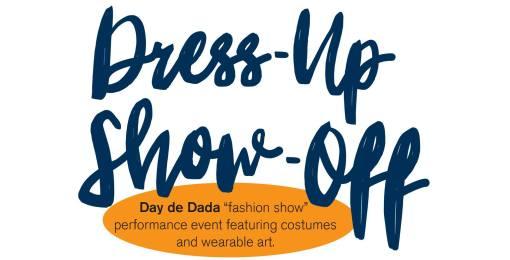 Dada_Dress_Up_Westbeth2018_flyer