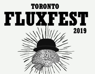Fluxfest 2019 Poster