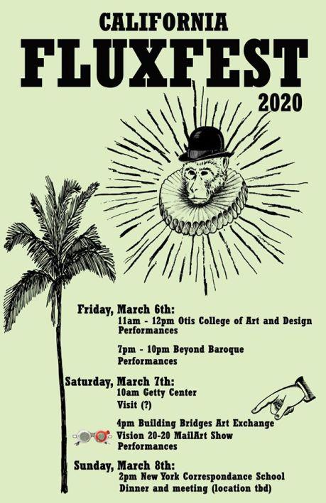 Fluxfest 2020