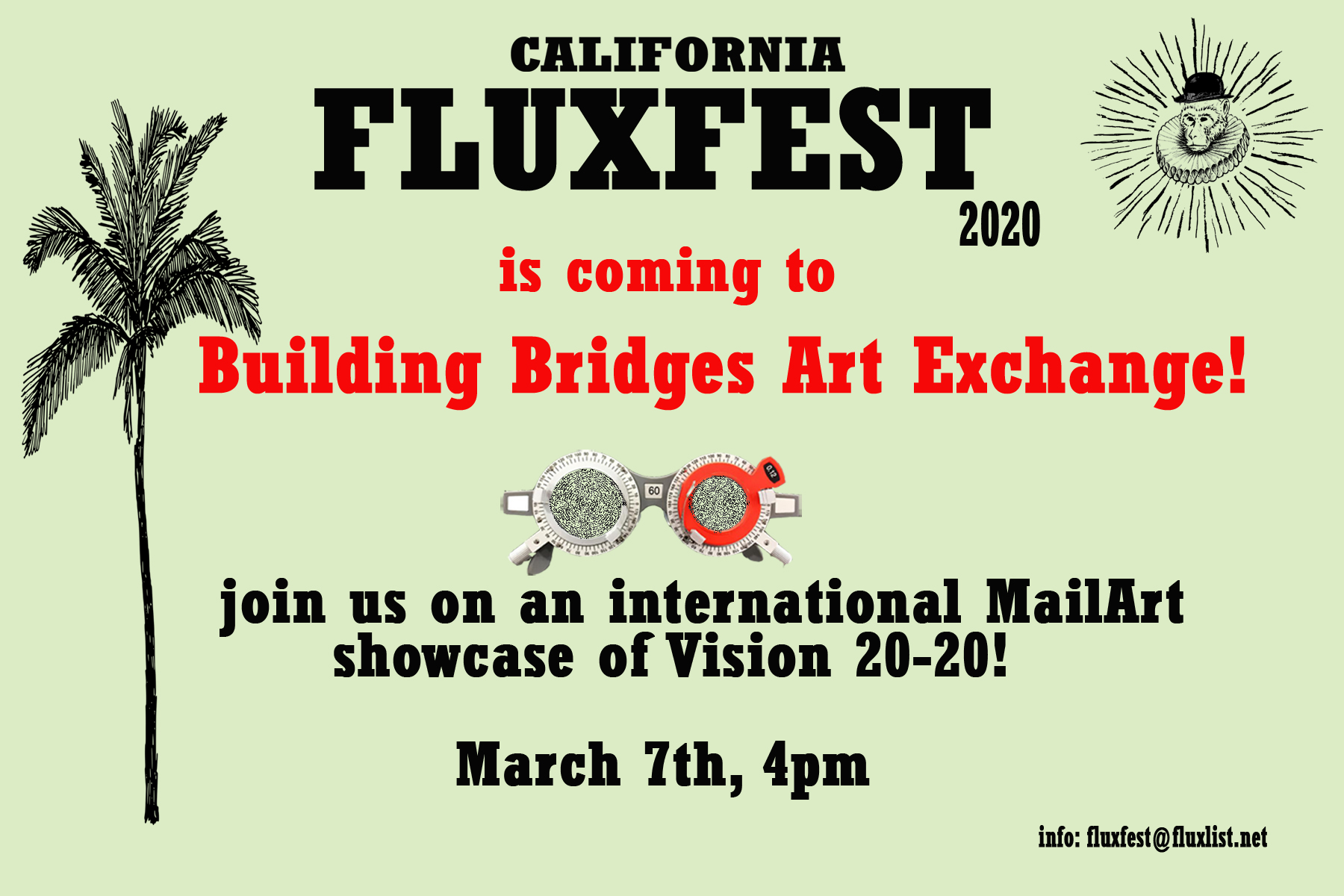 Fluxfest 2020 Mail Art 02